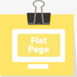 Sites web : one flat